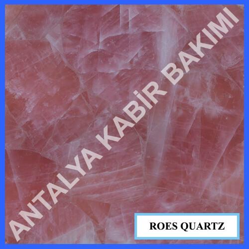 Roes Quartz