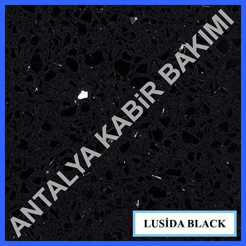 LUSİDA BLACK 5701