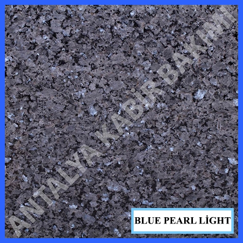blue pearl light