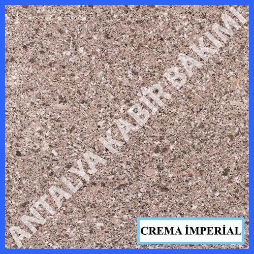 crema imperial