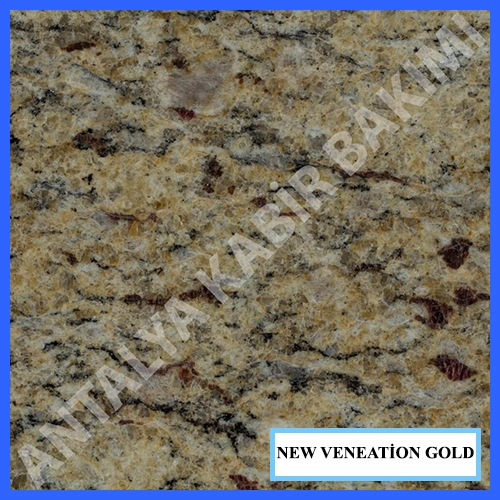 new veneation gold