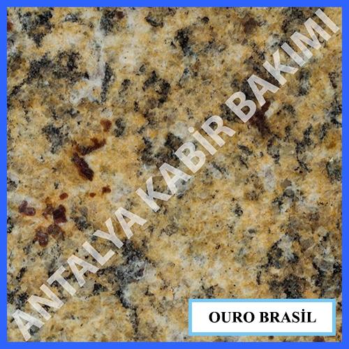 ouro brasil