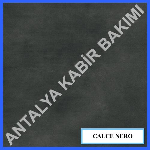 Calce_nero