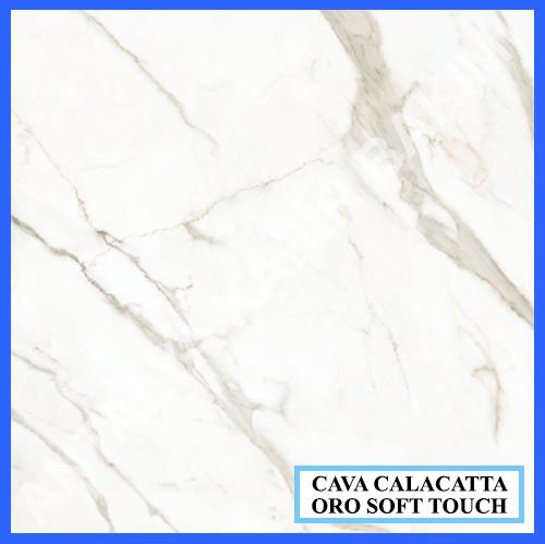 Cava Calacatta Oro Soft Touch