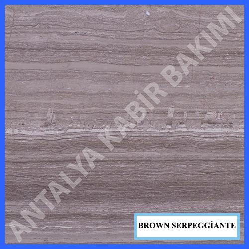 brown-serpeggiante