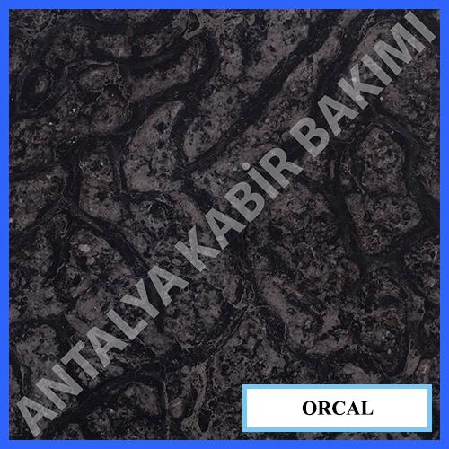 orcal